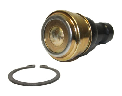 Ball Joints & Bushings