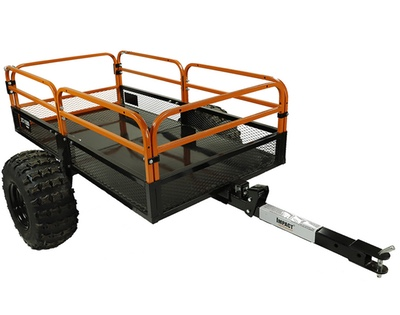 Implements & Trailers