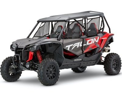 Talon 1000X-4