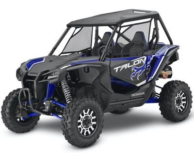 Talon 1000X