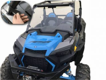 EMP 2019+ RZR Windshield