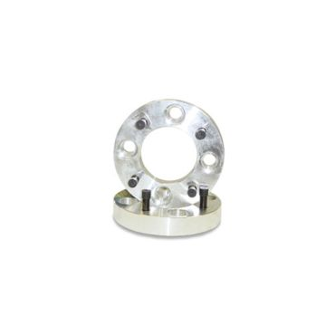 """High Lifter Wheel Spacers (One Pair)- 1"""" 4/156 12mm x 1.5"""