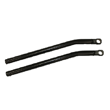 High Lifter RZR Upper Radius Rods With Spherical Bearings-12MM Bolt Size