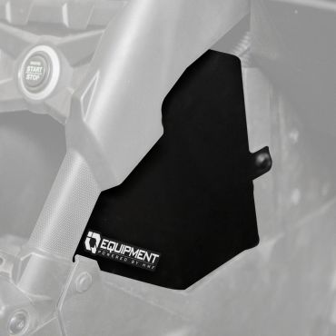 HMF Maverick X3 Glove Box Panel