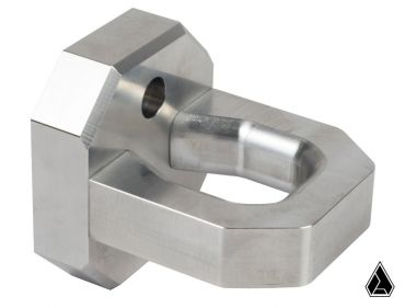 Assault Industries Bold Bull Billet Tow Hook