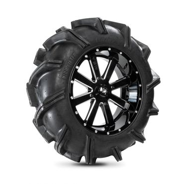High Lifter Outlaw 3 Tire