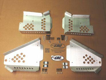 EMP RZR Aluminum A-Arm / CV Boot Guards