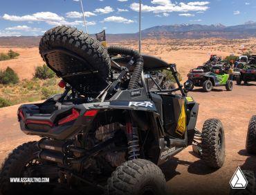 Assault Industries RZR Adventure Rack
