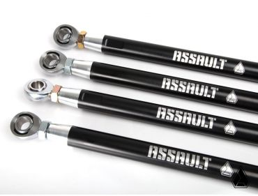Assault Industries Talon 1000R HD Barrel Radius Rods