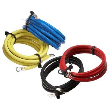 Viper ATV-UTV Winch Wiring Pack
