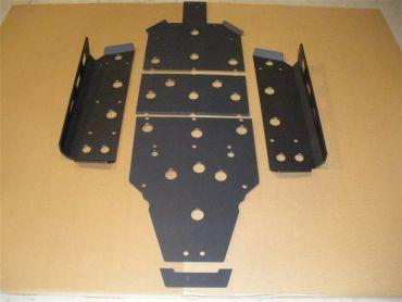Trail Armor RZR 570 & S 570 Center Skids