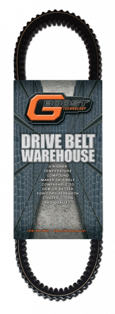 GBoost Technology 2008-2013 Non-EPS Teryx 750 Drive Belt Warehouse