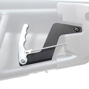 HMF Maverick X3 Easy-Grip Door Handle