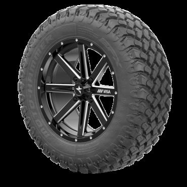 EFX MotoHammer Radial Tire