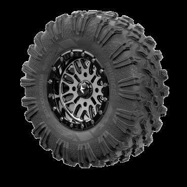 EFX MotoRavage Radial Tire