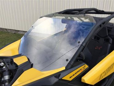 EMP Maverick X3 & X3 MAX Full Windshield
