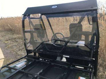 EMP Pioneer 500 Cab Back