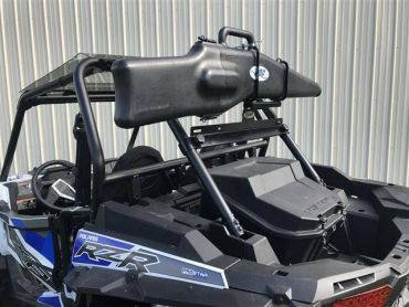 EMP RZR Gun Boot & Rack
