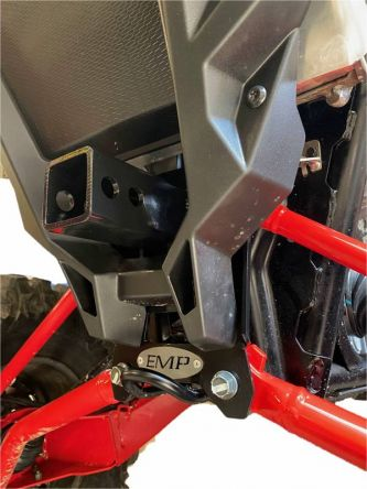 EMP RZR Pro XP 2-Inch Receiver Hitch