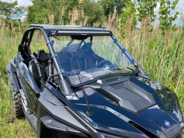 EMP RZR Pro XP & Pro XP 4 Full Windshield