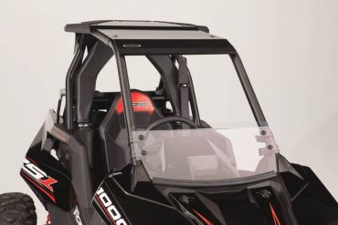 EMP RZR RS1 Half Windshield