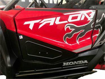 EMP Talon Lower Door Set