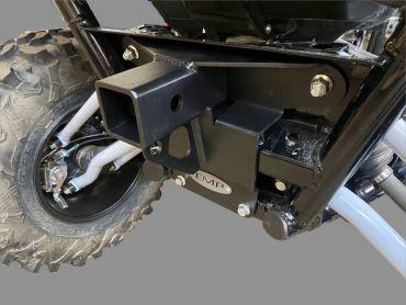 """EMP Teryx KRX Rear 2"""" Receiver - Tow Hook"""