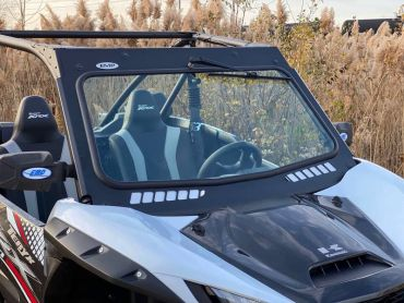 EMP Teryx KRX 1000 Laminated Glass Windshield