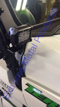 EMP Teryx & Teryx4 Pillar Mount Light Brackets