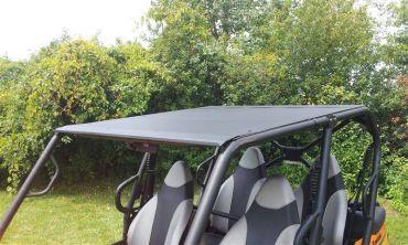 EMP Teryx4 Aluminum Roof