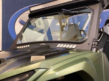 EMP 2021+ Wolverine Laminated Glass Windshield