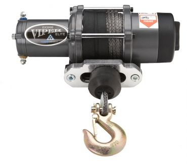 Viper Elite EX3000LB Winch