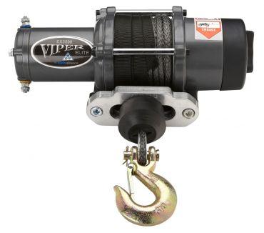 Viper Elite EX3500LB Winch