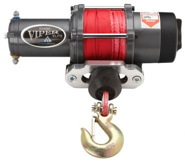 Viper Elite EX4500LB Winch