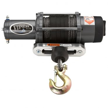 Viper Elite Wide Spool EX6000LB Winch
