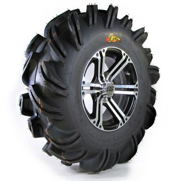 High Lifter Outlaw Tire
