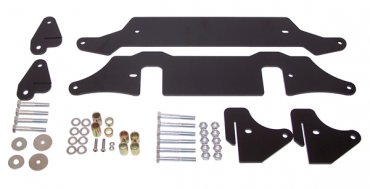 "High Lifter RZR 1"" Signature Series Lift Kit"