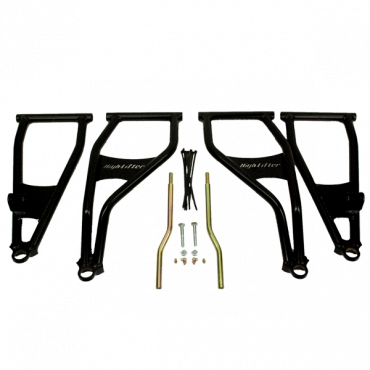 High Lifter RZR S 800 & RZR 4 800 Front Upper & Lower A-Arms