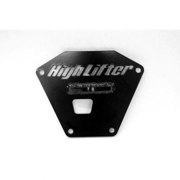 High Lifter RZR XP & XP 4 900 Rear Tow Hook