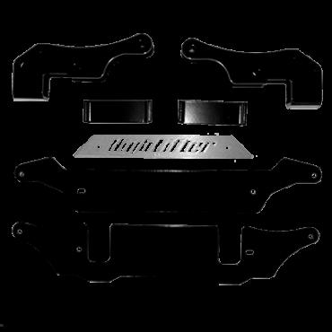 "High Lifter RZR XP & XP 4 1000 3-5"" Signature Series Lift Kit"