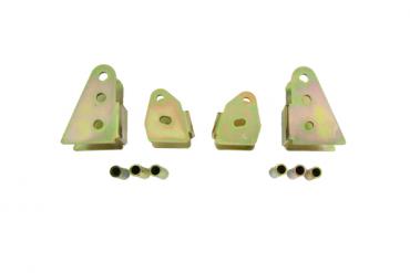 "High Lifter Teryx & Teryx4 2.5"" Signature Series Lift Kit"