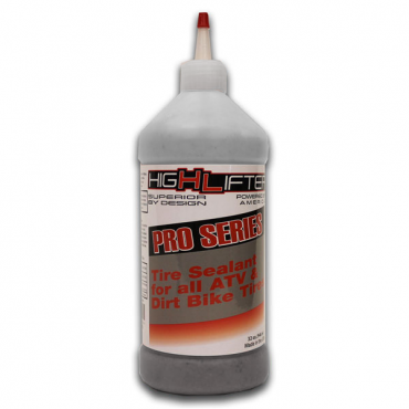 High Lifter Pro Series Tire Sealant- 32 oz. Bottle