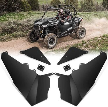Kemimoto RZR Trail Lower Door Inserts