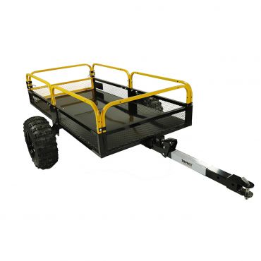 Impact Implements ATV-UTV 1000LB Utlity Trailer