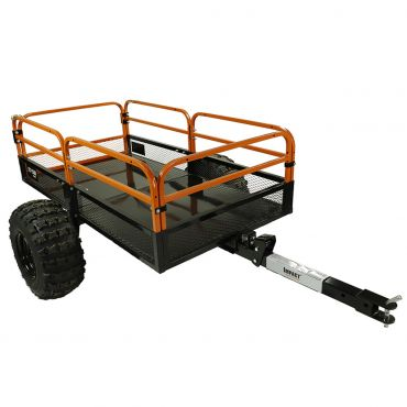 Impact Implements ATV-UTV 1500LB Utlity Trailer