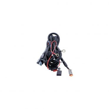 Sirius LED Wiring Harness