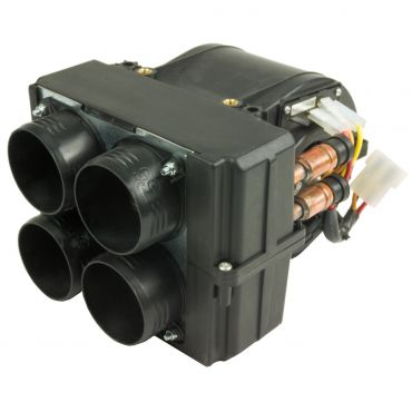 Teryx KRX 1000 Firestorm Underdash Cab Heater