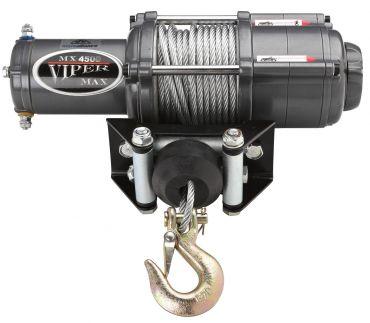Viper Max 4500LB Winch