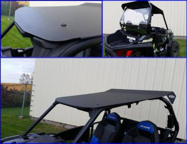 EMP RZR Aluminum Rally Style Roof