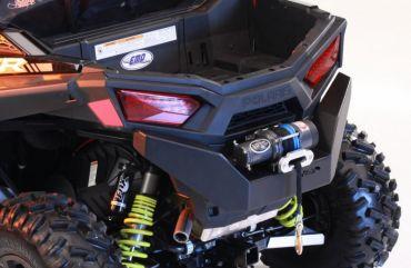 EMP RZR Rear Winch Bumper